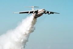 Пропавший в Иркутской области Ил-76 предположительно разбился в тайге
