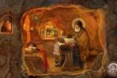 В Киеве канонизирован преподобный Иоанн Святогорец (Вишенский)