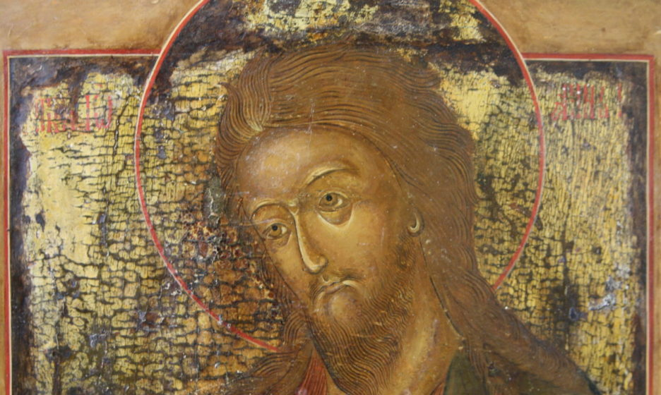 Рождество честного славного Пророка, Предтечи и Крестителя Господня Иоанна православные чтят 7 июля