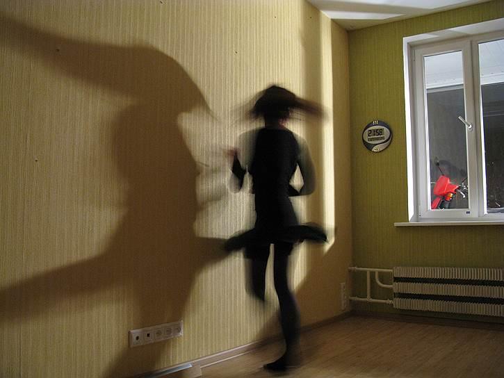 Срок давности о сексуальных домогательствах к ребенку