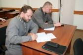 Кемеровских священников учат на спасателей