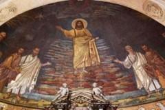 Церковь чтит память святых мучеников Космы и Дамиана