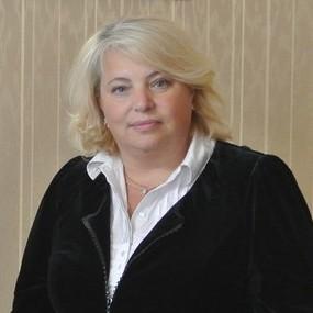 Лариса Санатовская