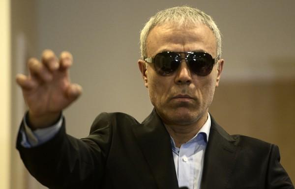 Стрелявший в Иоанна Павла II гражданин Турции хочет стать католическим священником