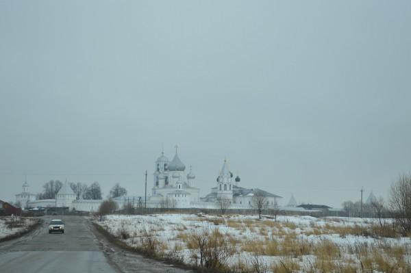 Подозреваемый в убийстве настоятеля монастыря в Переславле-Залесском объявлен в розыск