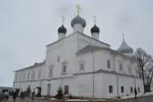 Полиция проверяет трудников монастырей после убийства настоятеля в Переславле-Залесском