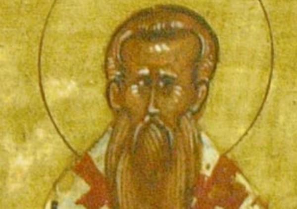 Церковь чтит память священномученика Евсевия, епископа Самосатского