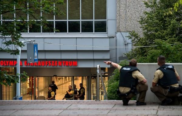 Большинство погибших в Мюнхене были подростками
