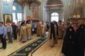 Иеромонах Даниил (Константинов) назначен и.о. наместника Заиконоспасского мужского монастыря