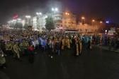 В Екатеринбурге состоится ночной крестный ход памяти Царственных страстотерпцев