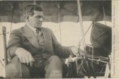 Сергей Уточкин – первый в московском небе