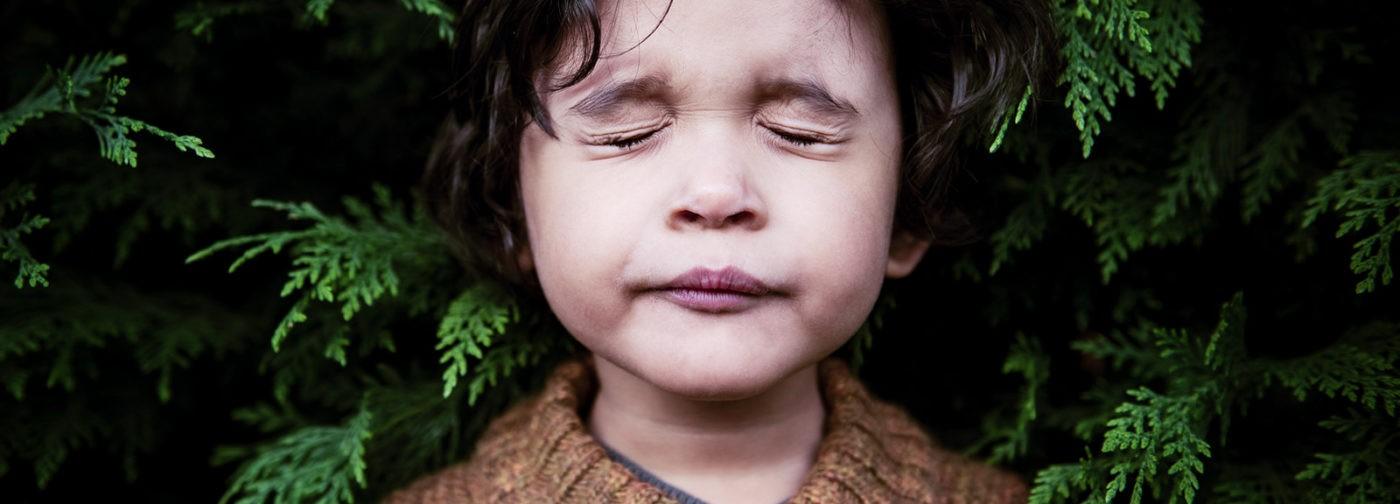 Бьете ребенка, чтобы сделать хорошим? Не получится