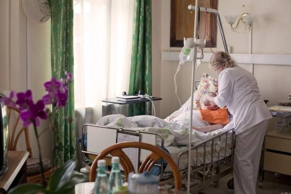 В Екатеринбурге открывается первое в городе отделение паллиативной помощи