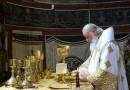Патриарх Кирилл: Господь не призывает нас идти в пустыню