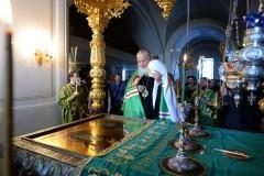 Патриарх Кирилл: Современная цивилизация переводит фокус человеческого внимания на второстепенное