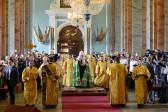Патриарх Кирилл: Несчастные, отверженные обществом люди перевернули мир