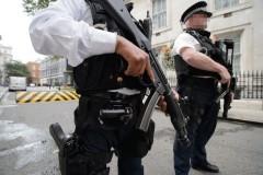 В церквях Британии объявлен высокий уровень террористической угрозы