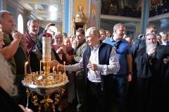 Путин на Валааме призвал молиться за погибших летчиков и шахтеров