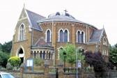 Реформатская церковь Великобритании одобрила регистрацию однополых браков