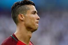 Криштиану Роналду отдал призовые за Евро-2016 на борьбу с детским раком