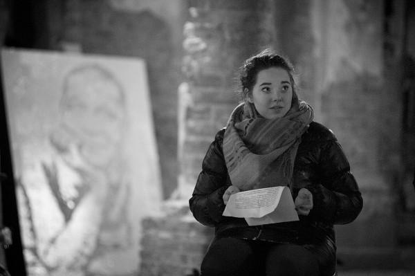 В Феодоровском соборе Петербурга бездомные покажут спектакль