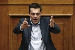 Премьер Греции призвал в конституции отделить Церковь от государства