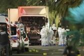 Одна россиянка погибла на набережной Ниццы, несколько человек разыскиваются