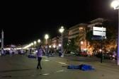 Около 80 человек погибли в результате теракта в Ницце