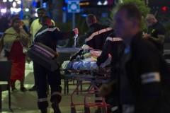 Во время атаки в Ницце погибли 10 детей, 57 ранены