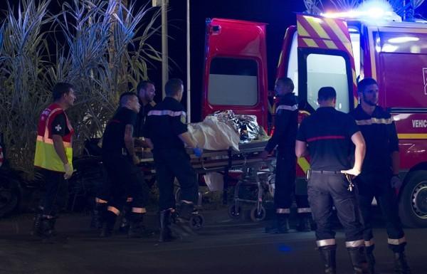 Студентка 4-го курса Финансового университета при правительстве РФ погибла в Ницце