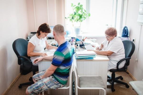 Медведев поручит скорректировать 15-минутный норматив терапевта для приема пациентов