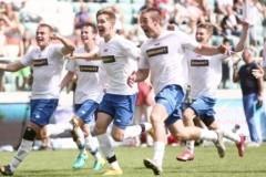 Детдомовцы из России стали чемпионами мира по футболу