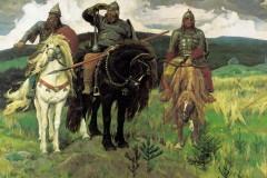 Хорошо ли вы знаете творчество Виктора Васнецова? (тест)
