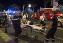 Свидетели теракта – о событиях в Ницце