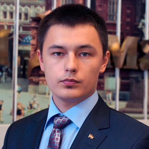 Юрий Урсу