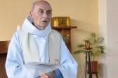 На мессе по погибшему во Франции священнику прозвучал псалом «Не убий»