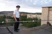 В Иркутской области полицейские спасли школьницу от самоубийства