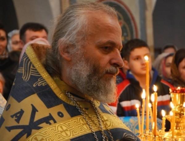 В Украинской Православной Церкви избран новый епископ
