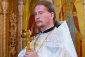 Дружба со священником и романтика