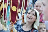Сегодня стартует Крестный ход мира, любви и молитвы за Украину