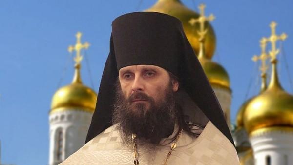 Патриарх Кирилл выразил соболезнования в связи с убийством игумена Даниила (Соколова)