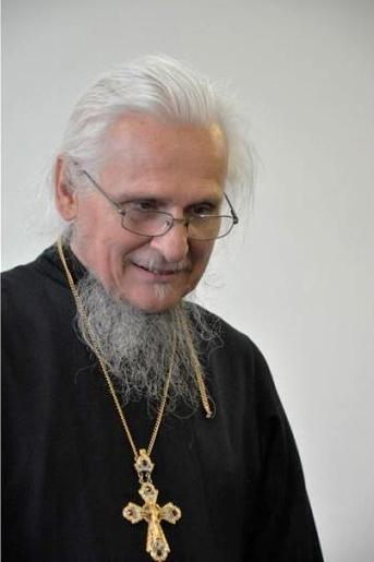 Протоиерей Сергий Котар