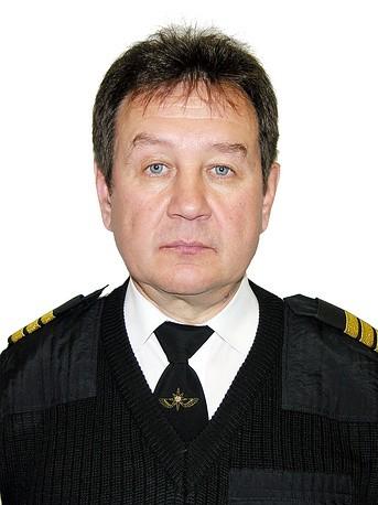 Виктор Кузнецов. Фото: Пресс-служба МЧС России