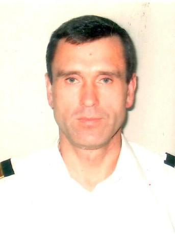 Андрей Машнинов. Фото: Пресс-служба МЧС России