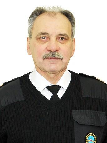 Игорь Мурахин. Фото: Пресс-служба МЧС России
