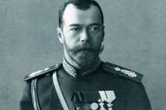 Николай из династии Романовых: от империи к Царству