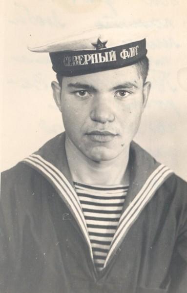 Александр Шульчев, отец