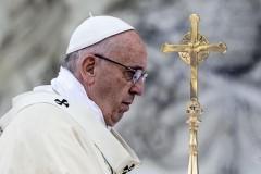 Папа Франциск выступил за сближение католиков и православных