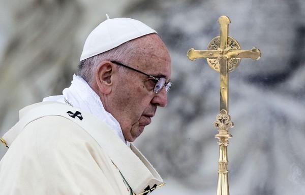 Папа Франциск: Церковь нуждается не в чиновниках, а в страстных миссионерах