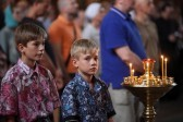 Подросток и Церковь: Любить, кормить и много не говорить